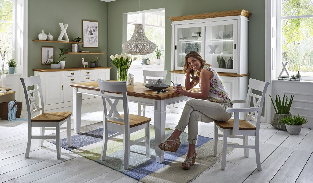 Nordic Home Speisen Milieu