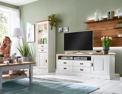 Nordic-Home-Landhaus-massiv-RAL9010-wohnen-vitrine-lowboard-wandpaneel-couchtisch-g